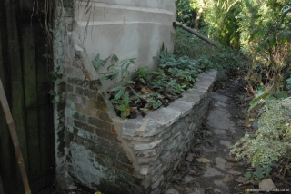 Air Raid Shelter Epimedium Bed