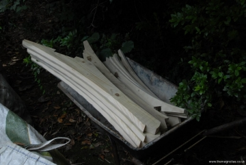 all joists made - 25th Aug