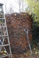 Leafmould Tower