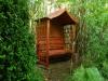 New AFK Arbor Seat